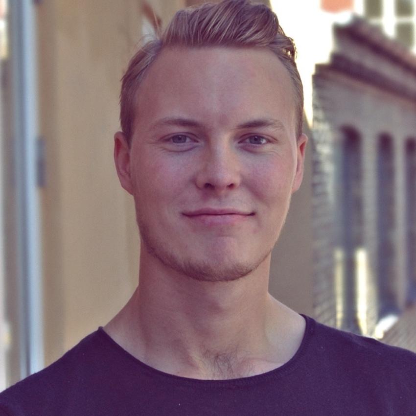 Christian Højbo Møller