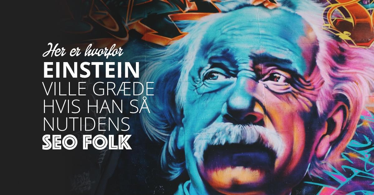 Einstein SEO